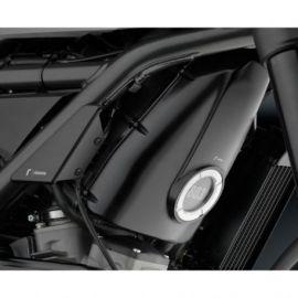 Cover radiador (derecha/izquierda)