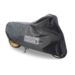 Funda Para Motocicleta Tipo Grand Cruiser XL-264*104*127 Moore