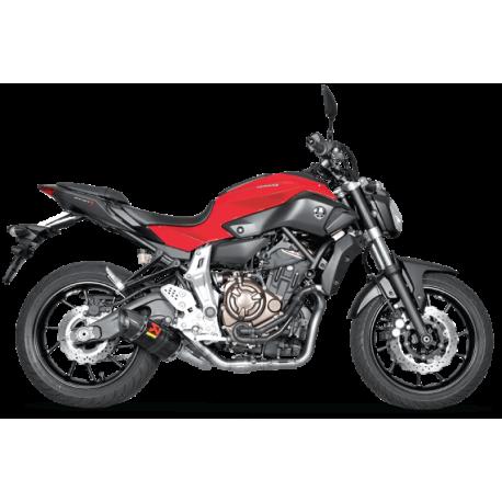 Sistema completo Yamaha MT-07 14-20 S-Y7R2-AFC
