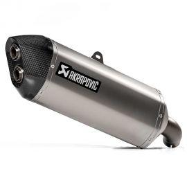 Slip-On Suz V-Strom 1050 20-  S-S10SO16-HAFT Akrapovic