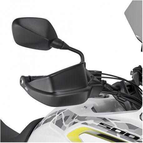 Protector Manos (Handguard) BMW F750GS 18- F900XR R 20- R1250R 19- HP5137 Givi