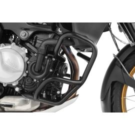 Barra protección motor  EXTREME  (EURO 5) F750/F850 GS -negro Wunderlich