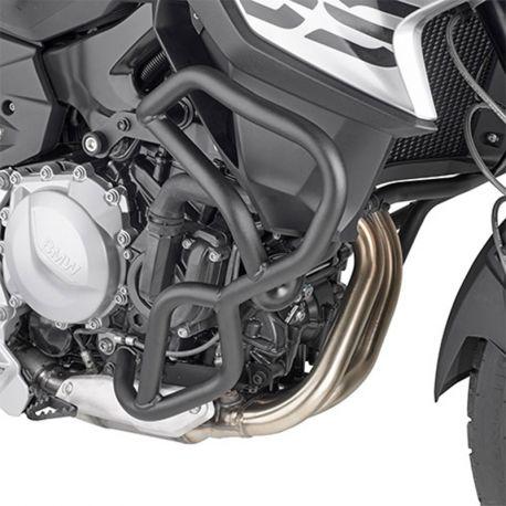 Defensa de motor BMW F750GS F850GS 18-: TN5129 Givi