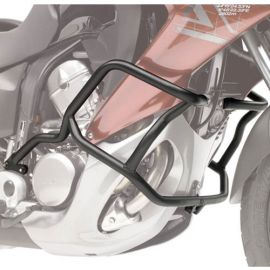 Protector Tuberia de multiple de escape header. Diametro de 32mm a 42mm Givi