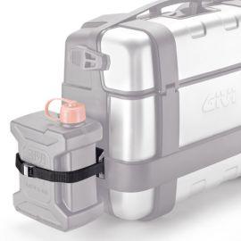 Extension para sujetar Tanque de gasolina Givi
