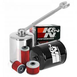 Filtro de Aceite KN-137 K&N