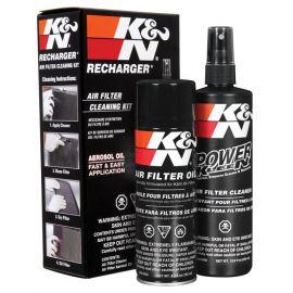 Kit K&N de mantenimiento Filtro de Aire K&N
